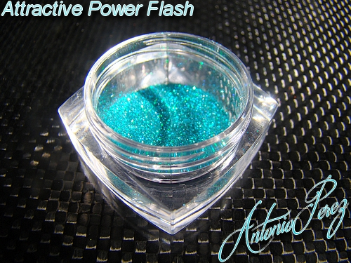 Attractive Power Flash 14