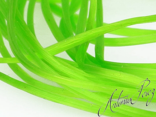 Flexi Floss Lime Green