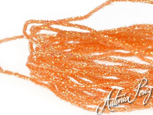Pearl SolidRib Orange