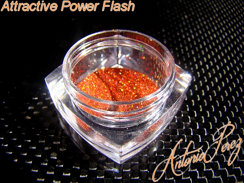 Attractive Power Flash 07