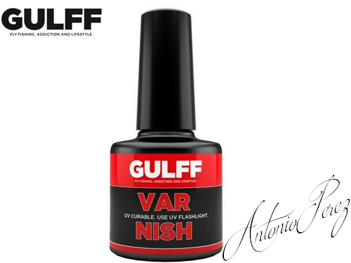 VARNISH  GULFF