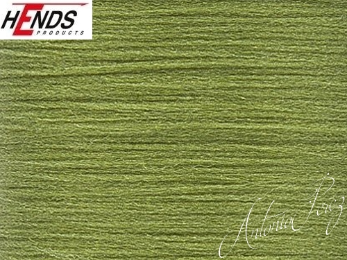 Soie Floss -Body Thread HENDS  Olive Clair