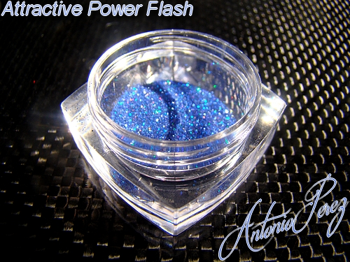 Attractive Power Flash 17