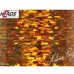 Holographic Tinsel HENDS    1,29€