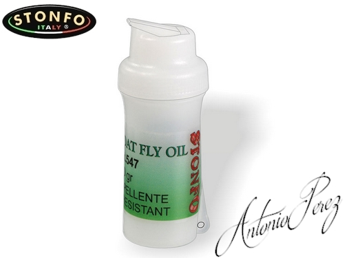 Super Float Fly Oil STONFO