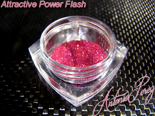 Attractive Power Flash 20