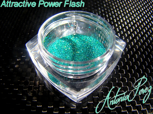 Attractive Power Flash