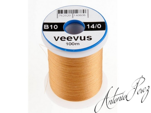 Veevus 14/0 - 0,05mm - B10 Tan