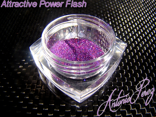 Attractive Power Flash 18