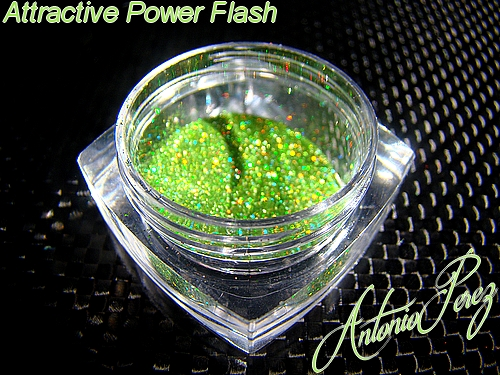 Attractive Power Flash 11