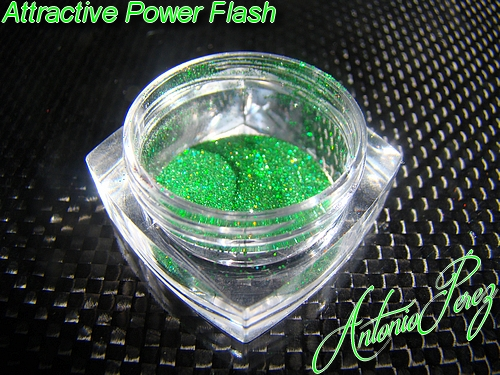 Attractive Power Flash 12