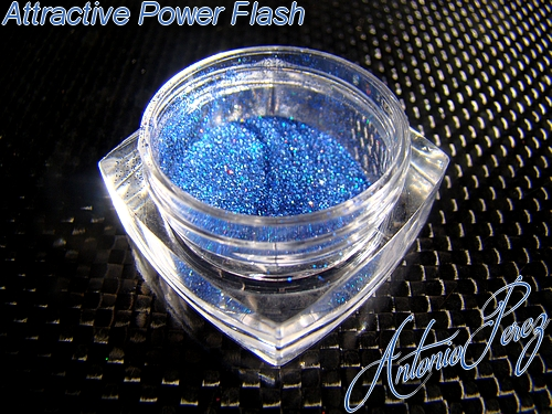 Attractive Power Flash 16