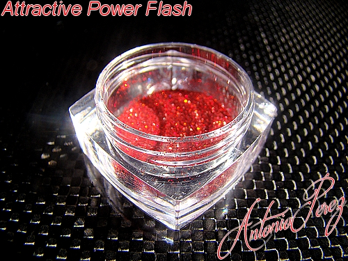 Attractive Power Flash 05