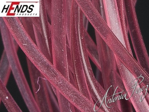 Body Glass Micro HENDS 37 Claret
