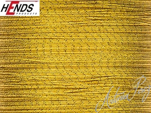 Oval Tinsel HENDS  1001