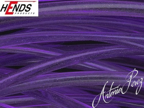 Body Glass Micro HENDS 18 Violet
