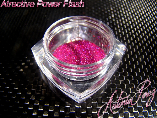 Attractive Power Flash 19