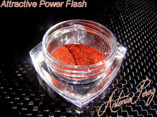 Attractive Power Flash 06