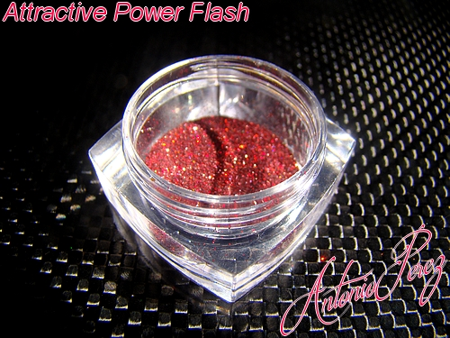 Attractive Power Flash 04