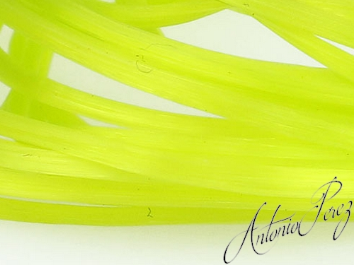 Flexi Floss Chartreuse Fluo