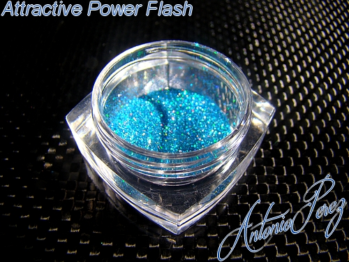Attractive Power Flash 15