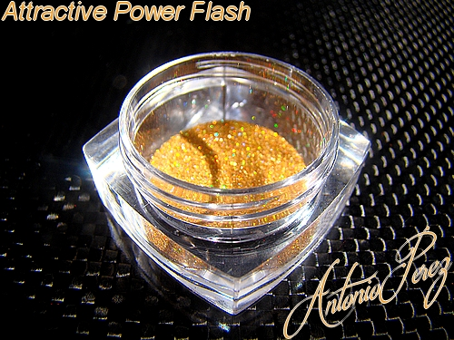 Attractive Power Flash 09