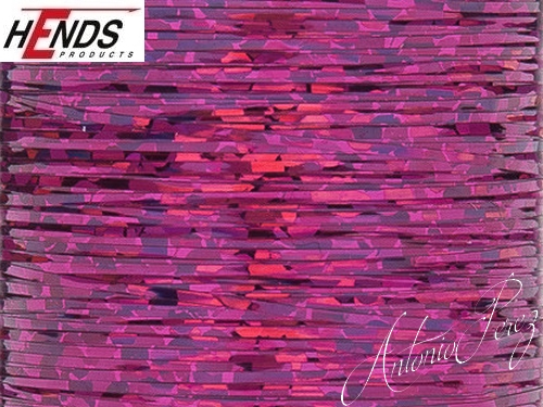 Holographic Tinsel 04  Hends