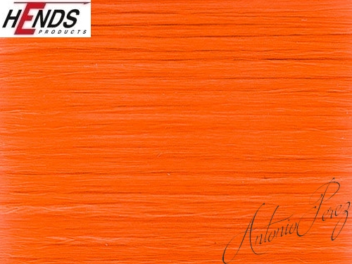 Effect Thread HENDS Orange Fluo