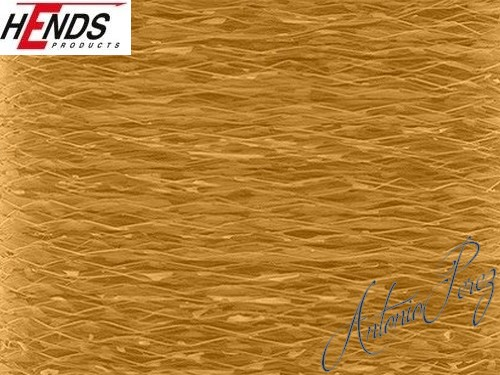 Body Quill HENDS 03 Jaune Marron