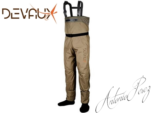 DEVAUX Waders DVX 300 King Size