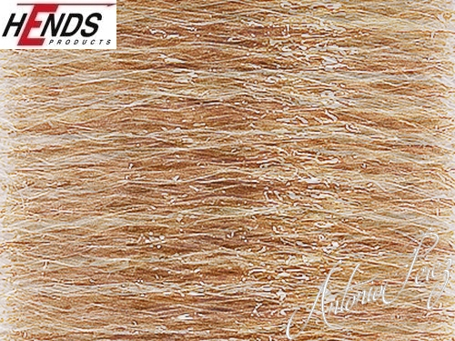 Body Quill Hends Multicolore 53