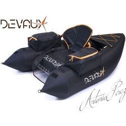 Kayak et Float Tube DEVAUX